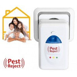 ANTIPLAGAS PEST REJECT Pack x2