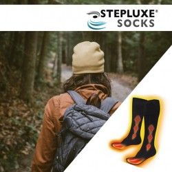 THERMAL SOCKS, CALCETINES TÉRMICOS