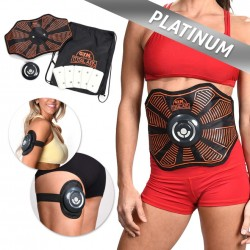 GYMFORM TOTAL ABS PLATINUM