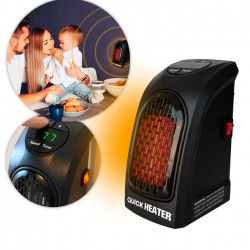 MINI CALEFACTOR QUICK HEATER