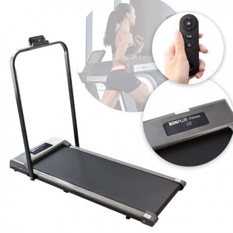 CINTA DE CORRER Y ANDAR PLEGABLE POWER SLIM HASTA 10KM/H