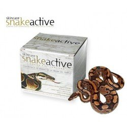 CREMA ANTI-EDAD, Snake Active