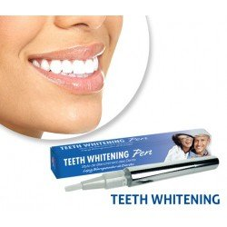 Blanqueador Dental, Teeth Whitening