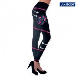 Legging Triple Acción Lanaform