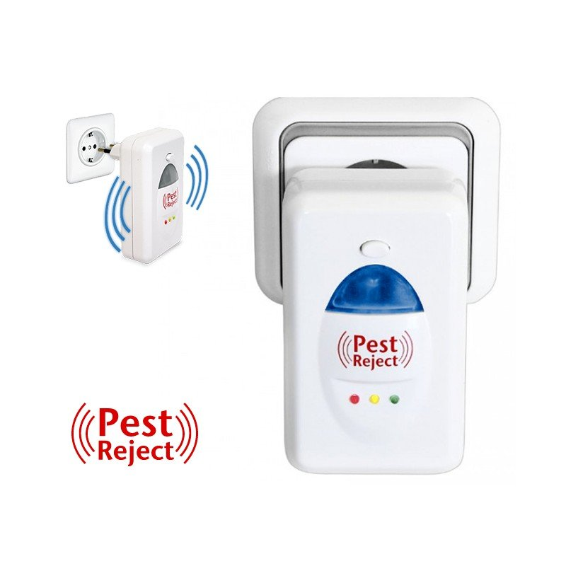 Antiplagas pest reject a un precio irresistible en for Pest reject opiniones