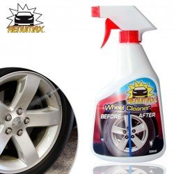 RENUMAX WHEEL CLEANER